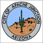 City Of Apache Junction Emblem