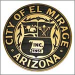 City Of El Mirage Emblem