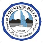 Town Of Fountain Hills Emblem