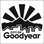 City Of Goodyear Emblem