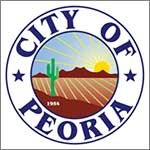 City Of Peoria Emblem