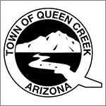 Town Of Queen Creek Emblem
