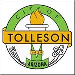 City Of Tolleson Emblem