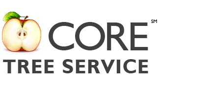 CORE Tree Service log