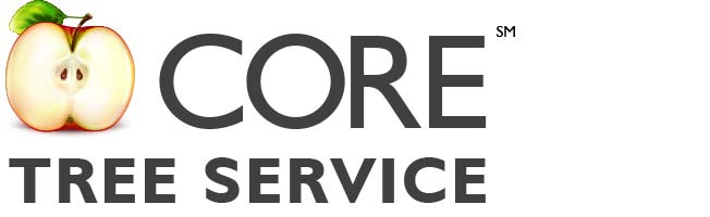 CORE Tree Service logo
